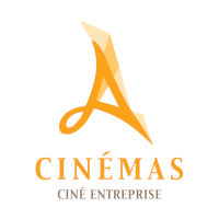 Logo Cinémas Ciné Entreprise